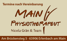 Main Physiotherapeut